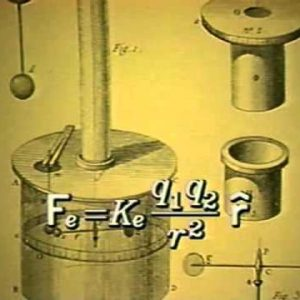 fromula de coulomb